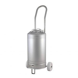 UN Portable Pressure Vessels